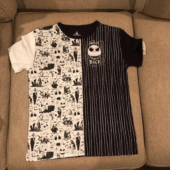 Nightmare Before Christmas Maternity Clothes.Jack Skellington Nightmare Before Christmas Shirt